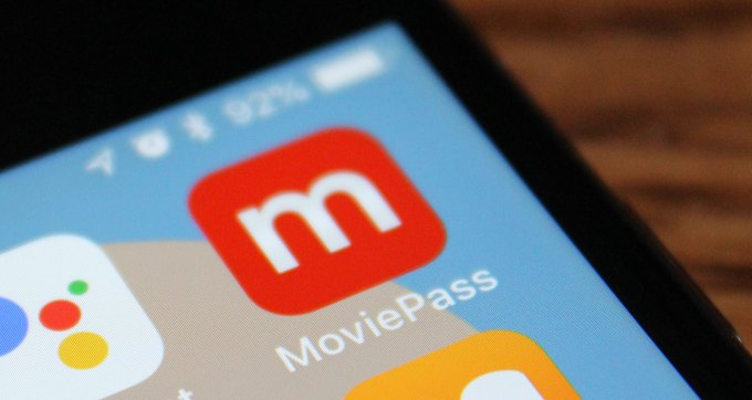 moviepass ios - Daily Crunch: DoorDash acquires Scotty Labs