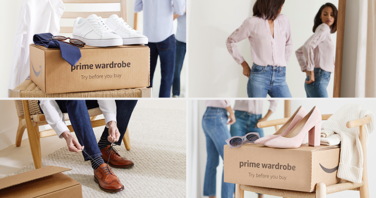 Amazon Prime Wardrobe officially launches to all U.S. Prime members ... 1a45d737b70d