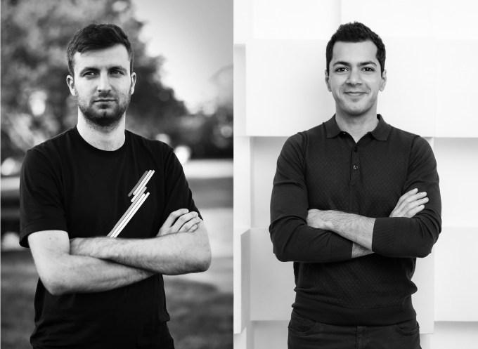 Prisma co-founders raise $1M to build a social app called Capture