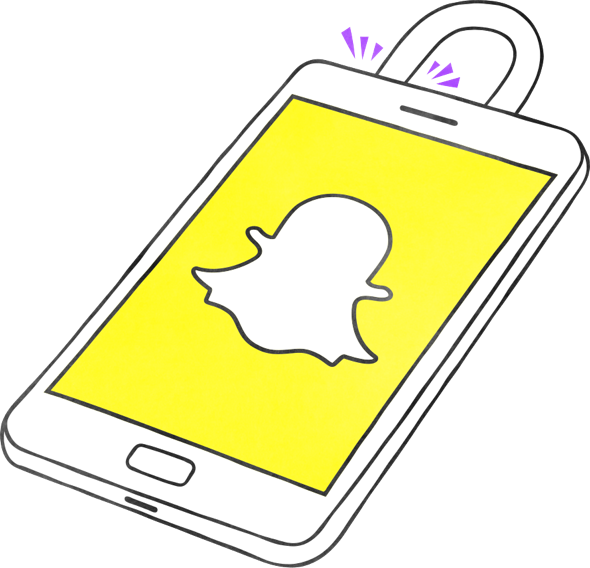 Snapchat launches privacy-safe | Tech News 1