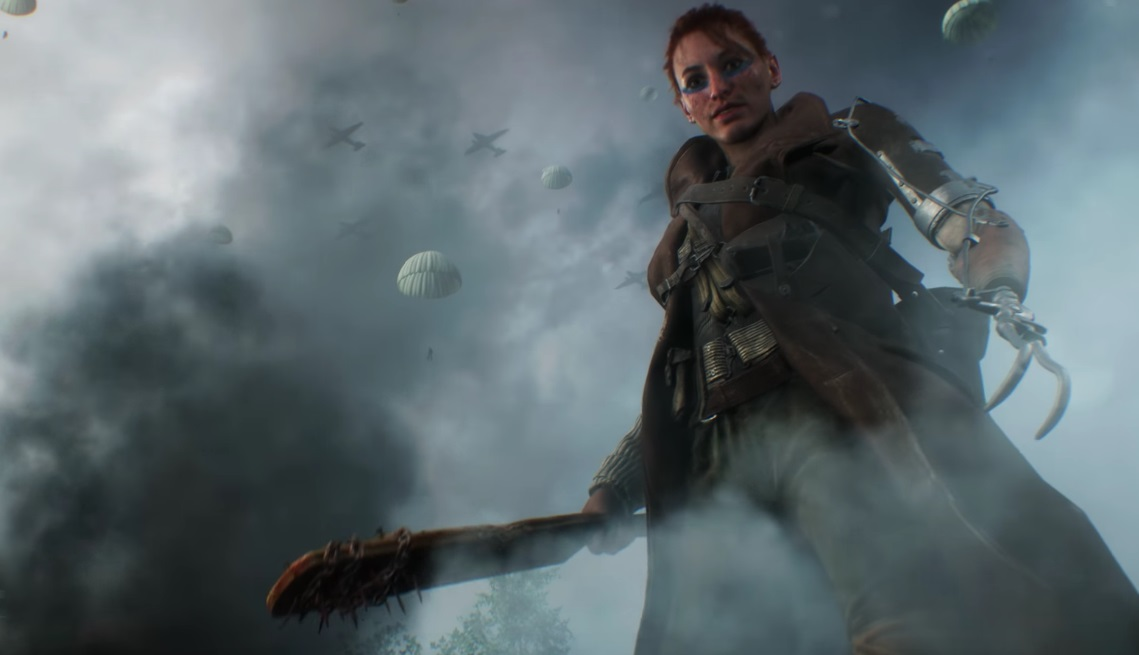 Gaming leans into diversity at E3, but not hard