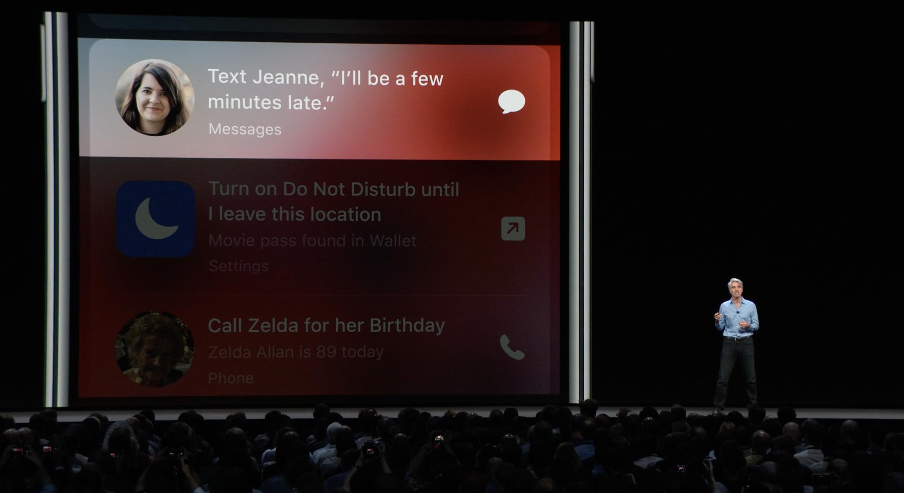 Apple introduces the AI phone | TechCrunch