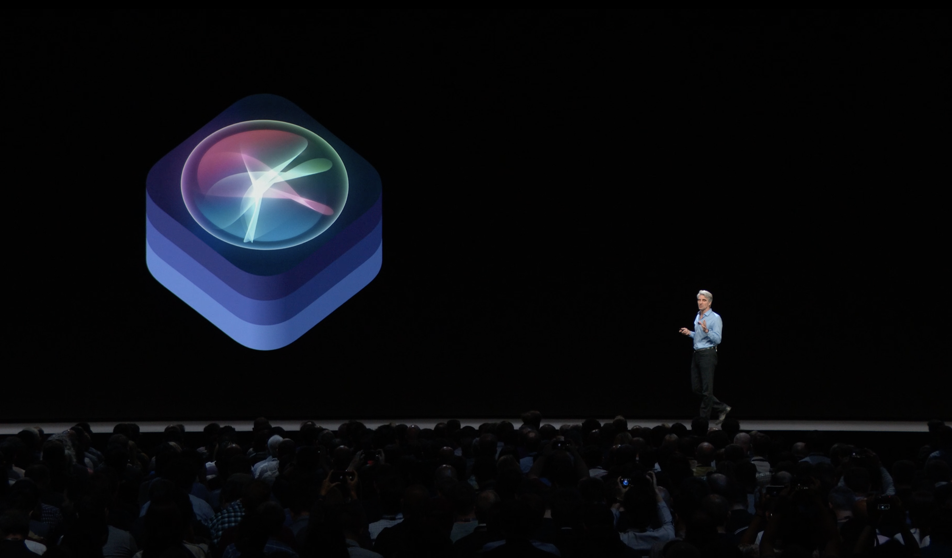 Apple's Shortcuts will flip the switch on Siri's potential siri