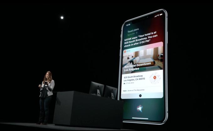 - travel plans - Apple introduces the AI phone – TechCrunch