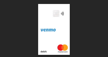 5d1f6987186e Venmo today is officially introducing its own debit card in partnership  with MasterCard