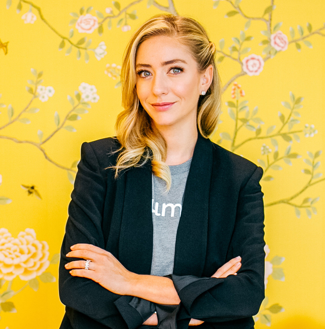 Bumble Ceo Whitney Wolfe Herd Is Coming To Disrupt Sf Techcrunch