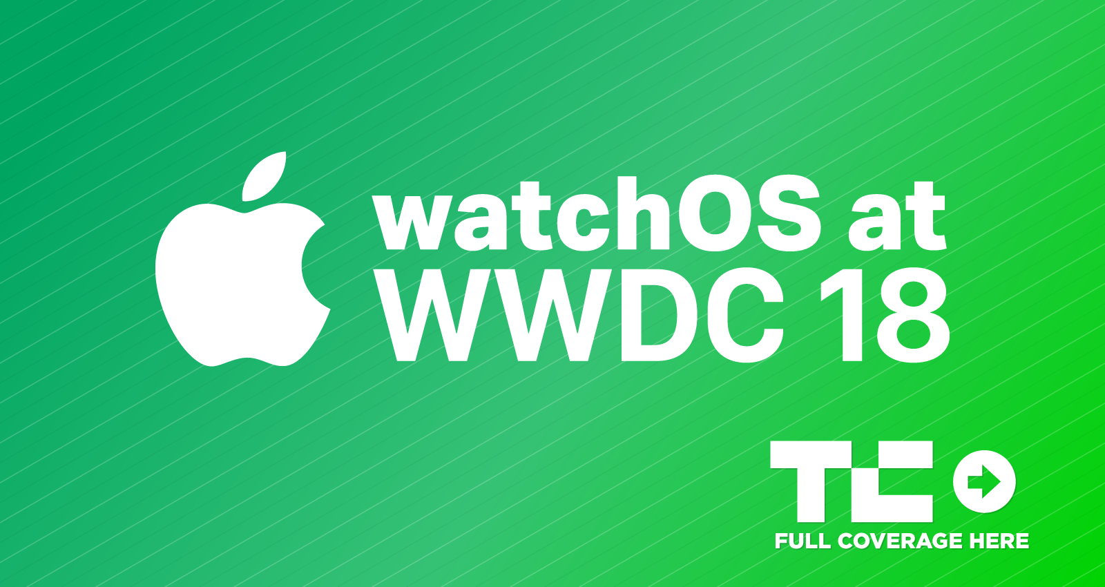 Apple announces watchOS 5, allowing you to compete with friends