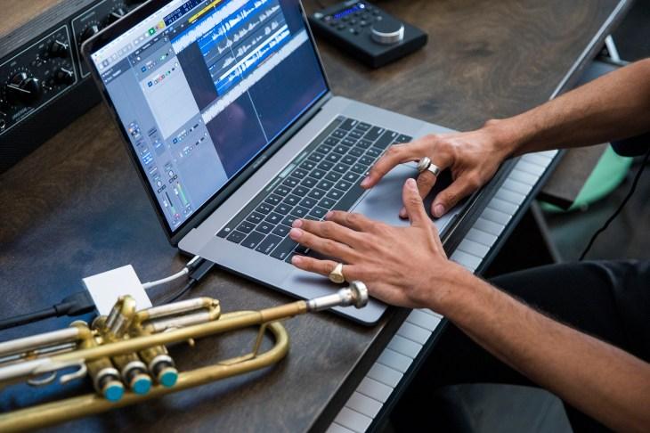 Apple's MacBook Pro refresh puts the focus back on creative
