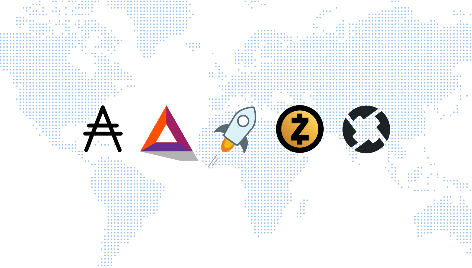 techcrunch.com - Lucas Matney - Coinbase teases several new cryptocurrency assets that it's 'exploring' support for