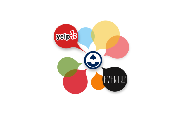 Yelp partners with event management startup Gather to make planning your next party easier