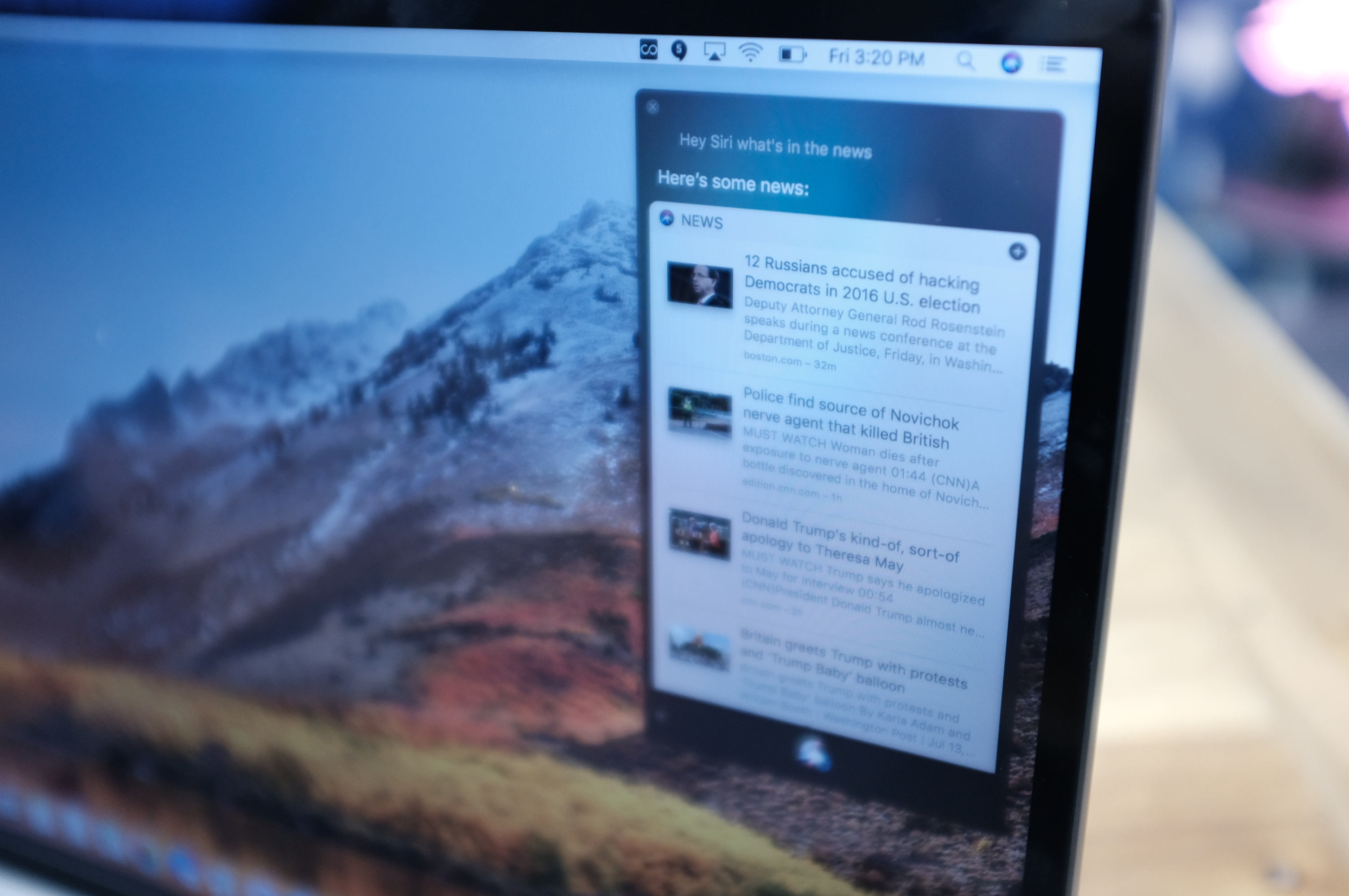 Living with the new 15-inch MacBook Pro | TechCrunch