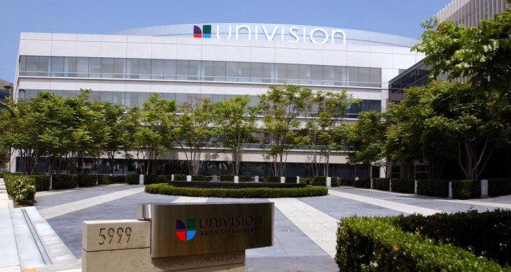 Univision reportedly mulling sale of Fusion Media Group | Industry News 1