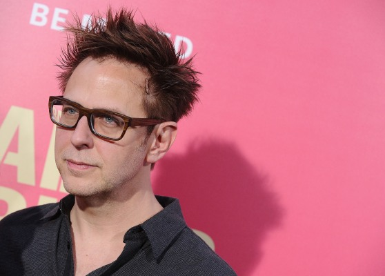photo of James Gunn is back at the helm of Guardians of the Galaxy 3 image