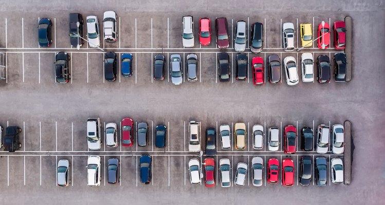 Will self-driving cars kill parking?