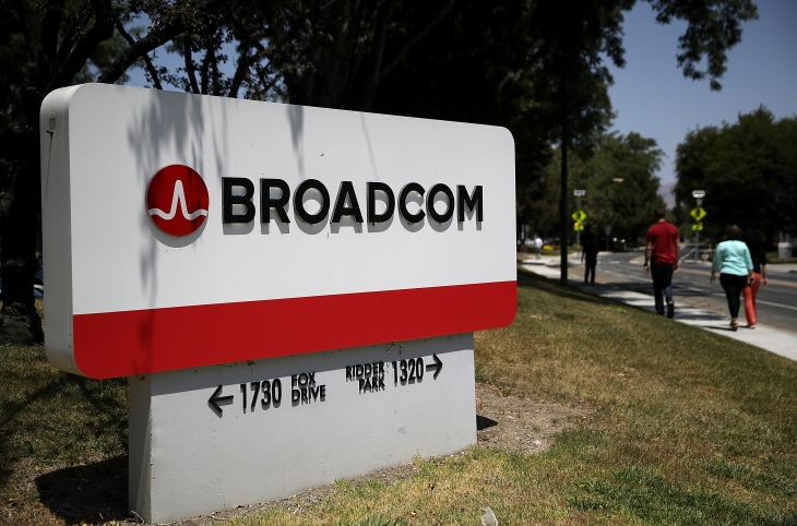 Broadcom acquires CA Technologies for $18 9B in cash