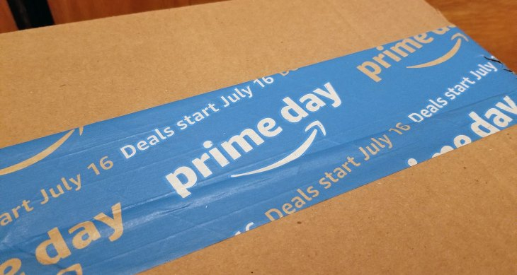 amazon prime day not working