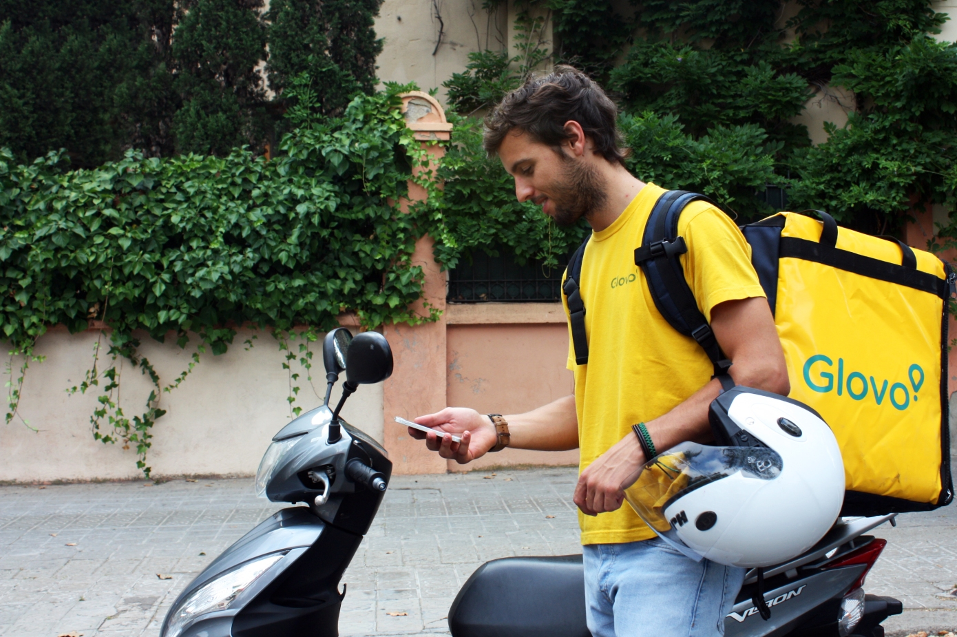 Glovo buys three Delivery Hero brands in the Balkans for $208M