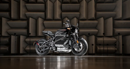 Harley-Davidson is opening a Silicon Valley R&D center to power EV
