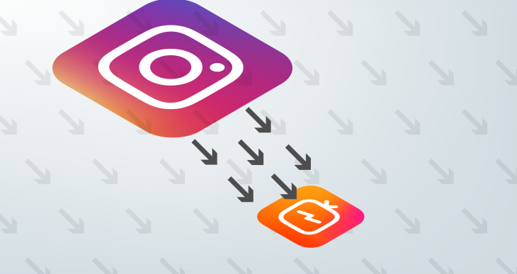 Never used Built-In Video application removed by Instagram in latest update...