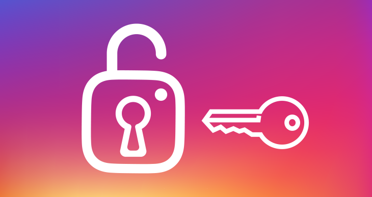 Instagram is building non-SMS 2-factor auth to thwart SIM hackers