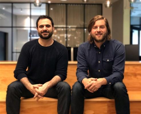 Chat gaming startup Knock Knock raises $2M
