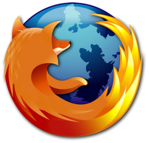 Firefox is getting a new logo (or 10) Logo 1