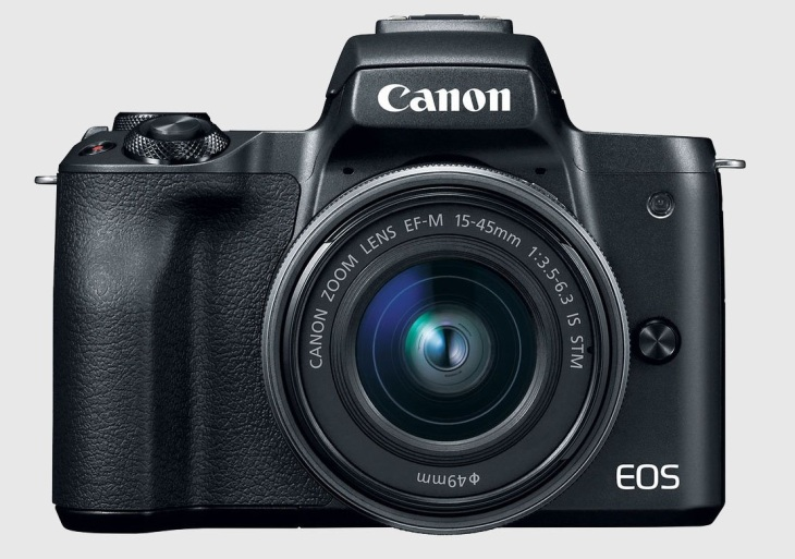 Canon and Nikon are reportedly both planning full-frame mirrorless ...