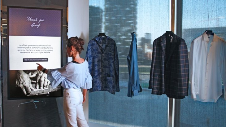 Body scanning system 3DLOOK raises $1 million to measure