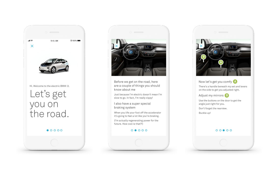 Bmw S Reachnow Adds Ride Hailing To Its Car Sharing App Techcrunch
