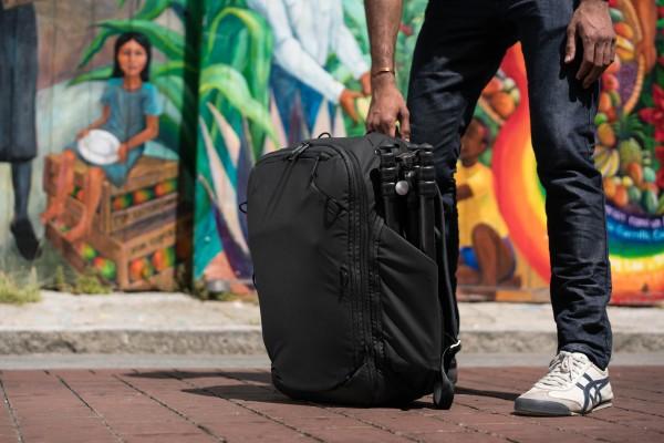 Peak Design Goes Back To Kickstarter To Launch 299 Travel