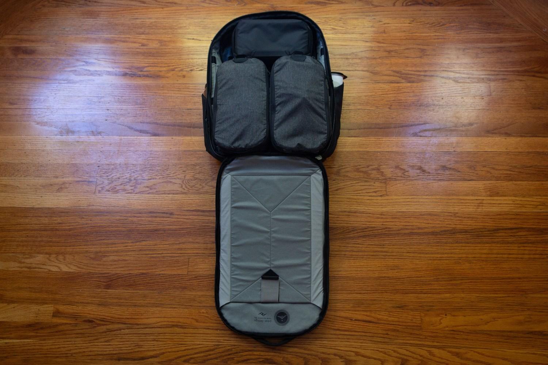 Peak Design goes back to Kickstarter to launch $299 travel