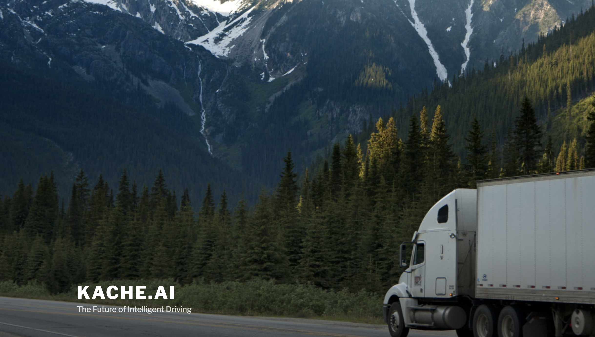 Anthony Levandowski is back with a new self-driving startup, called Kache.ai