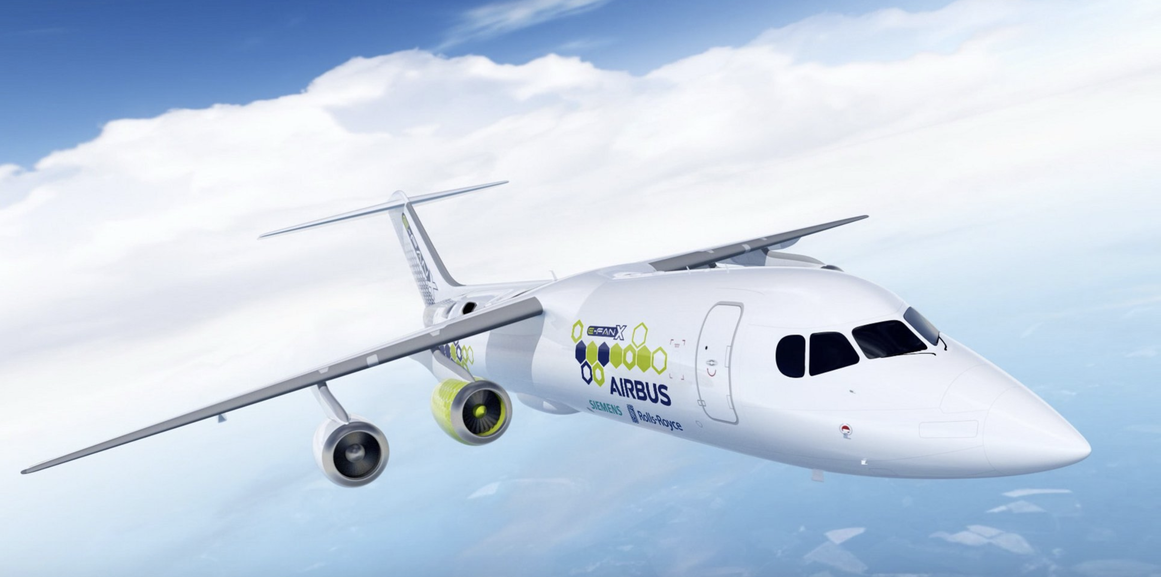 The electric aircraft is taking off | TechCrunch