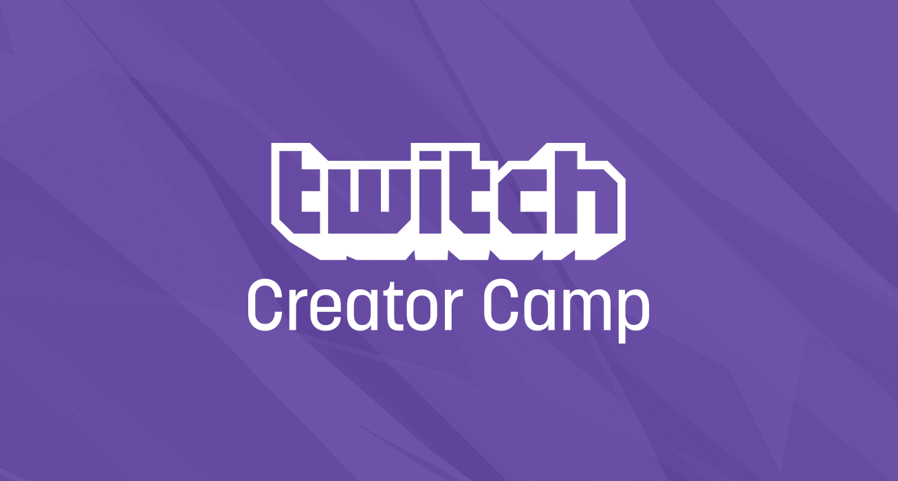 Twitch Launches A How To Site For Streamers Twitch Creator Camp Techcrunch