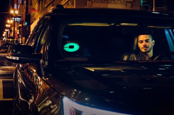 Federal appeals court rules Uber drivers must arbitrate