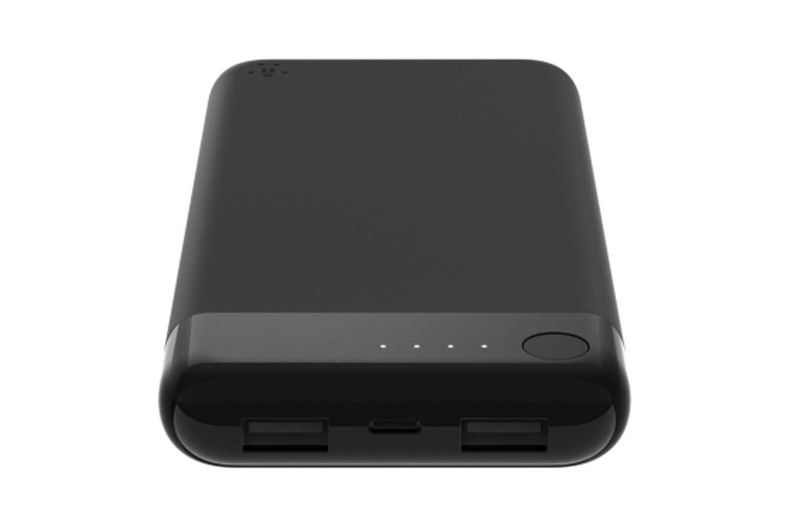 Belkin debuts MFi power bank with Lightning connector input