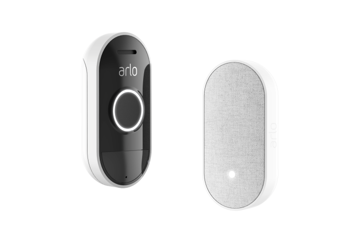 Arlo adds a smart doorbell to its home security offerings ... Doorbell For Mobile Home on home safe, home bathroom, home computer, home mailbox, home pain, home security, home lock, home flooring, home tree, home chimney, home fire, home stove, home kitchen, home toilet, home shower, home lights, home ladder, home driveway, home refrigerator,