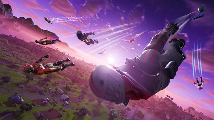 if you thought fortnite was looking mortal you might want to reconsider - fortnite flash game