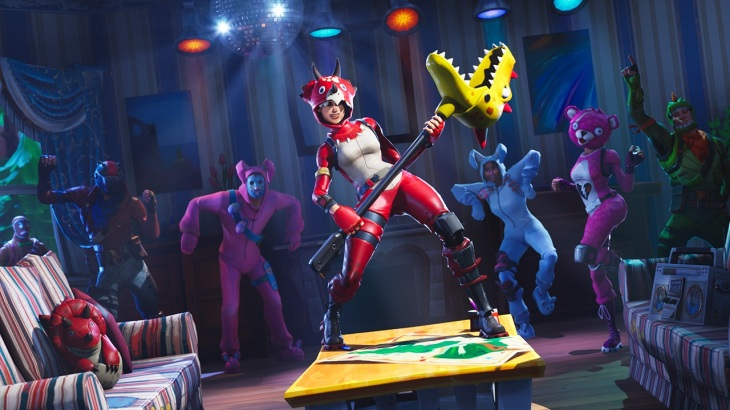 Epic Games sidesteps the Play Store with Fortnite for