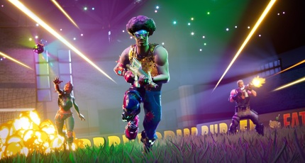 epic games maker of the ultra popular battle royale game fortnite is putting up another 100 million in prize cash for competitive tournaments in 2019 - fortnite similar games online free