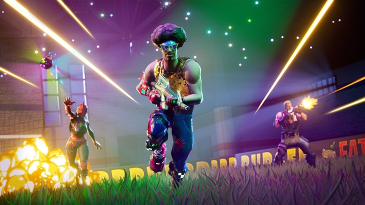Fortnite goes big on esports for 2019 with $100 million