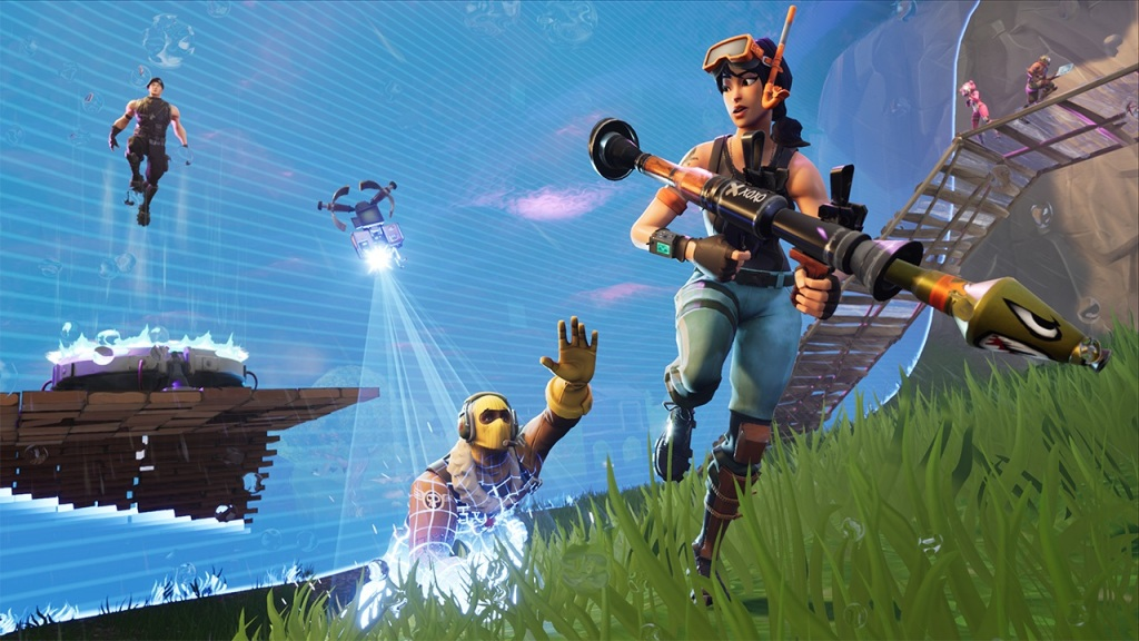 Fortnite Copyright And The Legal Precedent That Could Still Mean Trouble For Epic Games Techcrunch