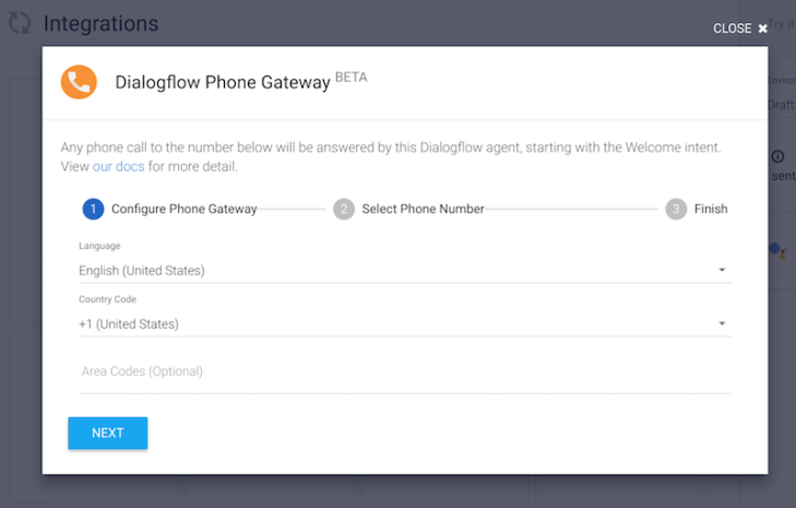 Google announces a suite of updates to its contact center