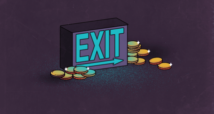 Home run exits happen stealthily for biotech | TechCrunch