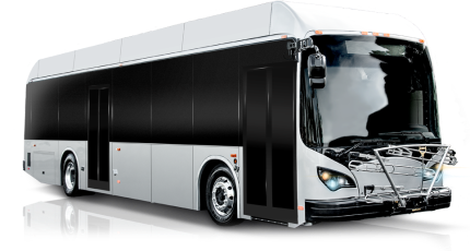 Byd And Generate Capital Launch 200m Electric Bus Leasing Jv In The Us Techcrunch