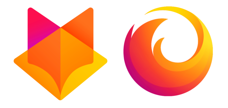 Firefox is getting a new logo (or 10) | TechCrunch on