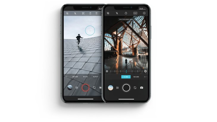 Moment Pro Camera app brings big camera controls to your