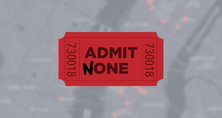 Moviepass admit none