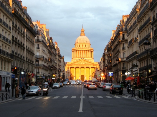 Liberty, equality, technology: France is finally poised to become a tech power