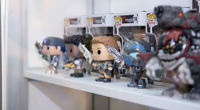 Funko is getting into Fortnite toys because it'd be dumb not to